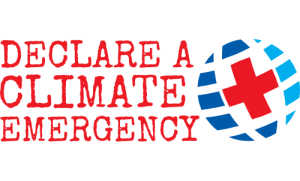 Declare a Climate Emergency