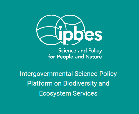 Intergovernmental Science-Policy Platform on Biodiversity and Ecosystem Services