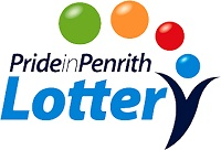Pride in Penrith Lottery